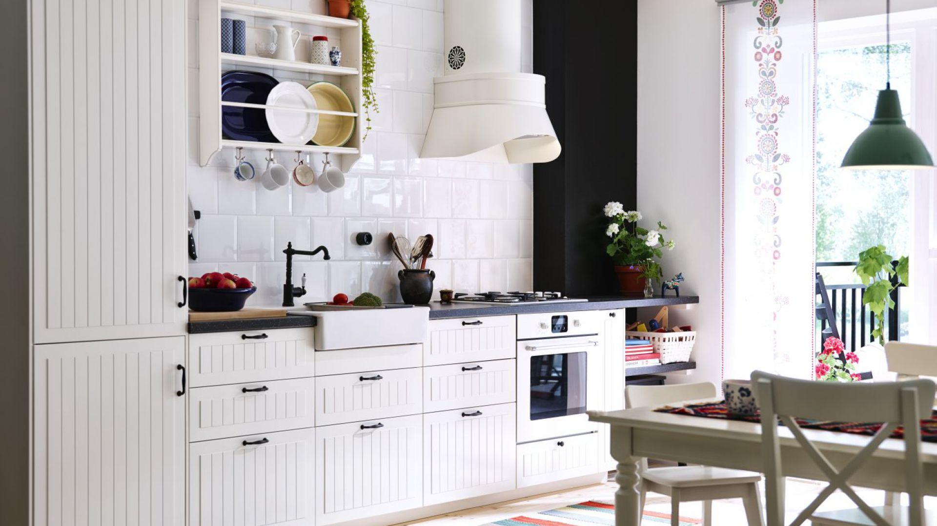 Modna Kuchnia Zobacz Jak Urządzić Ją W Stylu Prowansalskim