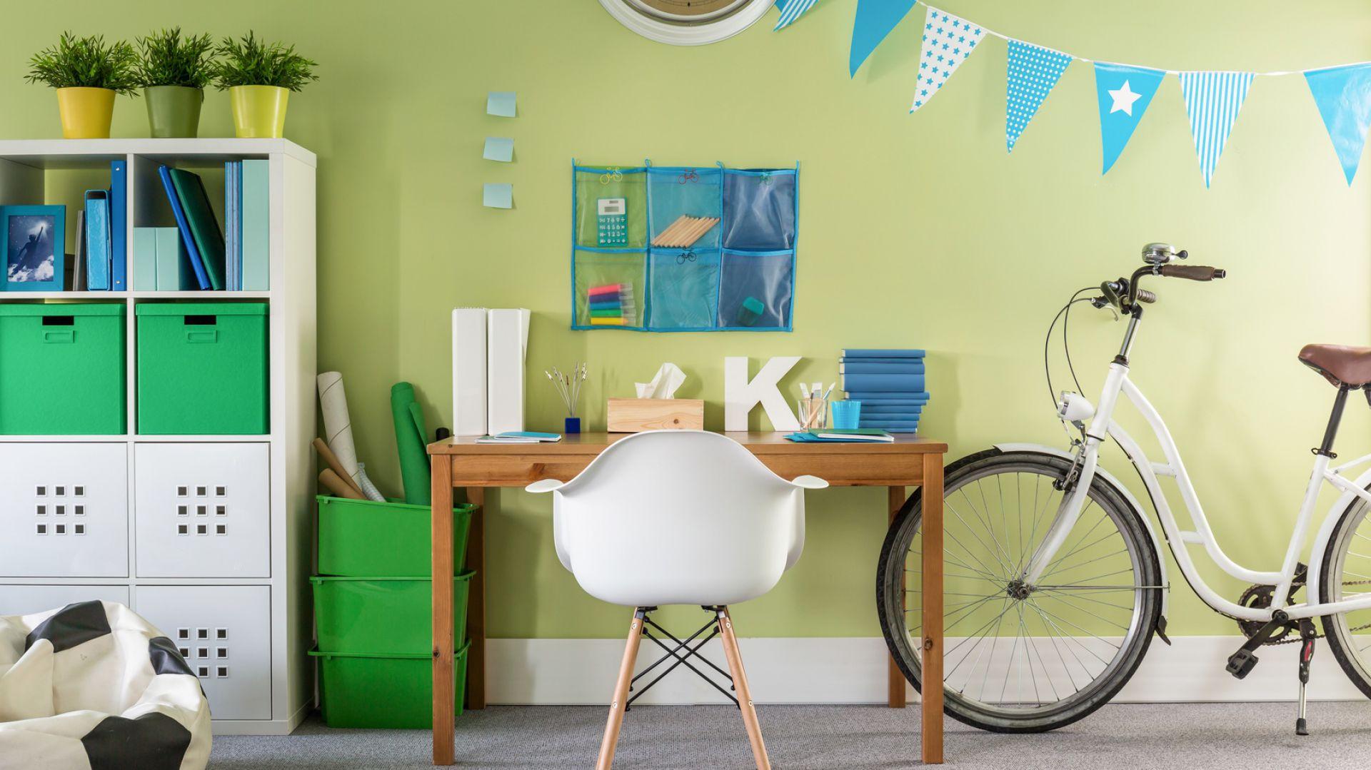 Odśwież pokój dziecka na lato! Fot. Fotolia / Śnieżka