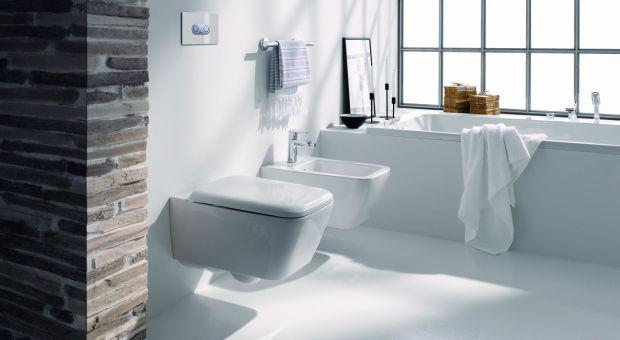 Łazienka w stylu loft. Pomysł na modne wnętrze