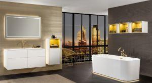 Aż sześć produktów z łazienkowej kolekcji Finion wyróżniono najbardziej prestiżowymi <br />nagrodami w świecie designu: iF Design Award oraz Red Dot Award. Znak jakości i <br />doskonałego wzornictwa otrzymała wolnostojąca wanna,