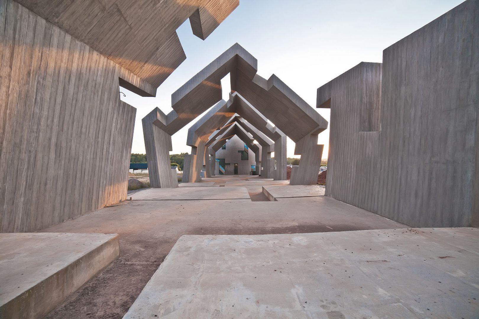 Mauzoleum w Michniowie