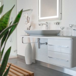 Produkty z serii VIGOUR white dostępne są w salonach Elements w całym kraju.