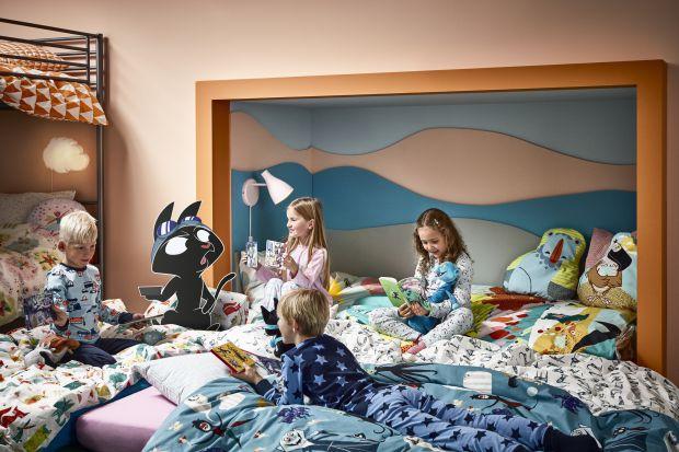 Prezent dla dziecka: zabawki pobudzające wyobraźnię