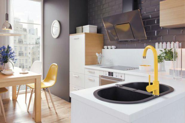 Kolorowe dodatki do białej kuchni: zobacz, jak ożywią wnętrze