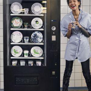 Nowa seria STUNSIG powstała z myślą o miłośnikach wzornictwa i mody. Fot. IKEA