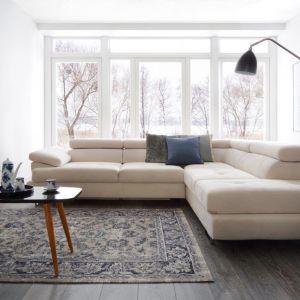 Dywan Tebriz. Fot. Living-home.eu