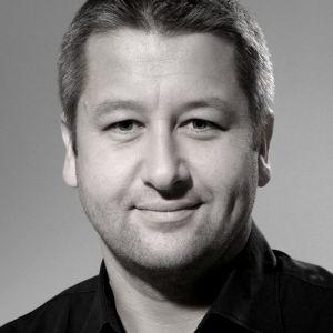 Bartłomiej Kisielewski był gościem specjalnym Studia Dobrych Rozwiązań w Krakowie