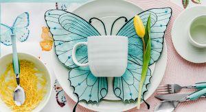 Ożywione kolorami lata i wizerunkiem motyli aranżacje to świetny sposób na to, by wprowadzić wakacyjny nastrój do wnętrza.