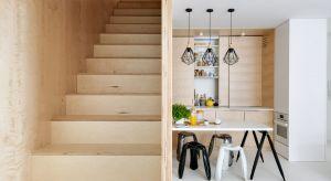 Piękne wnętrze 80-metrowego mieszkania wypełnia światło. To zasługa funkcjonalnie zaprojektowanej przestrzeni, jak również zastosowanych materiałów wykończeniowych i dekoracji. Zobaczcie sami!