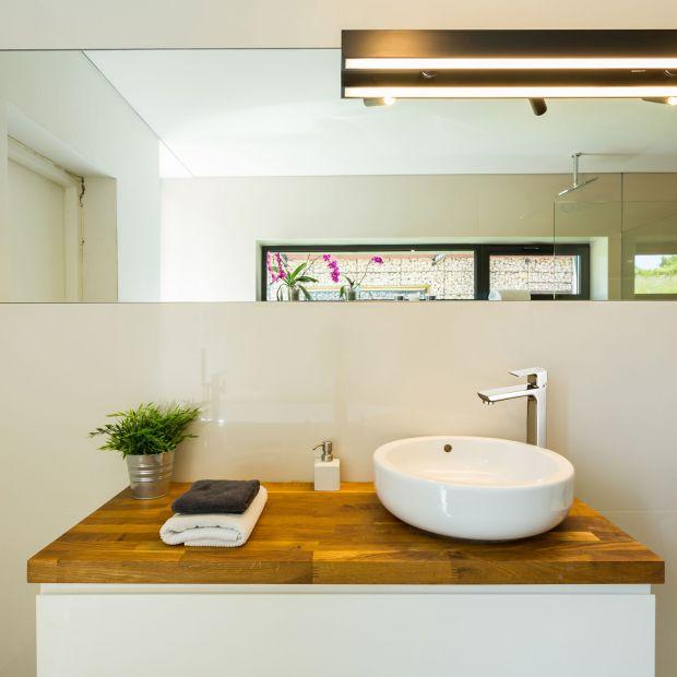 Bateria łazienkowa - minimalistyczna i elegancka