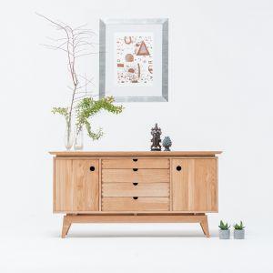 Komoda ST Swallow's Tail Furniture. Fot. Euforma