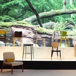 Premiera kolekcja 1620 zaprojektowanej przez studio  Pawlak&Stawarski dla marki Fameg miała miejsce podczas targów iSaloni 2017 w Mediolanie.