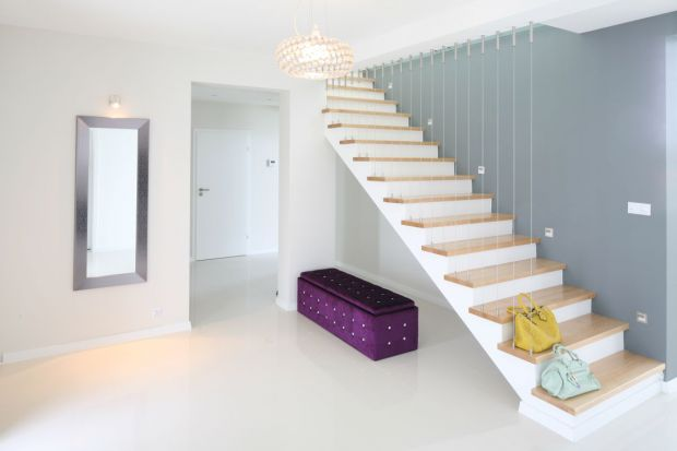 10 wyjątkowych pomysłów na schody