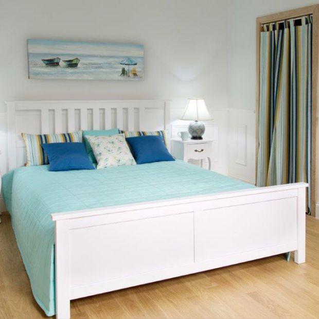 5 propozycji wiosennej aranżacji sypialni