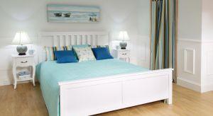 Szukasz pomysłu na aranżację sypialni? Nie wiesz, czy zdecydować się na wersję stylową – w klasycznych barwach, czy romantyczną – urozmaiconą? Wreszcie nie jesteś pewien, jakie kolory tkanin i dodatków wybrać?
