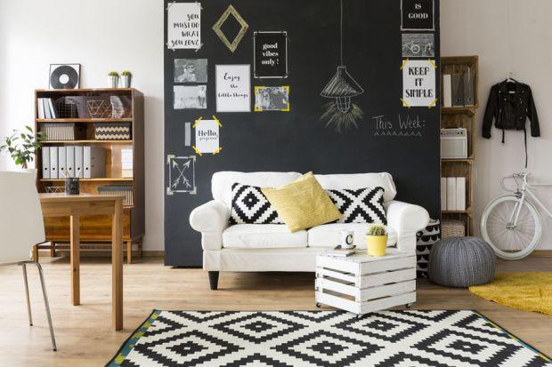 Rysuj i przypinaj – nowa magnetyczna farba tablicowa