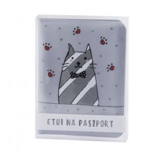 Etui na paszport, cena: ok. 9 i 5pln. Fot. home&you