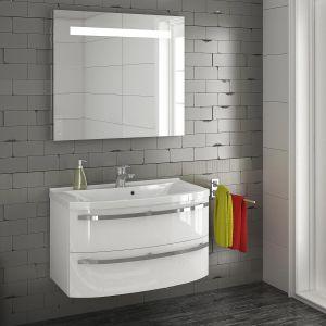 Pomysły do małej łazienki. Menle Dynamic-F01 marki Devo, www.devo.pl. Fot. Devo