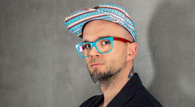 Tomasz Pągowski jurorem w konkursie Vigour 2017