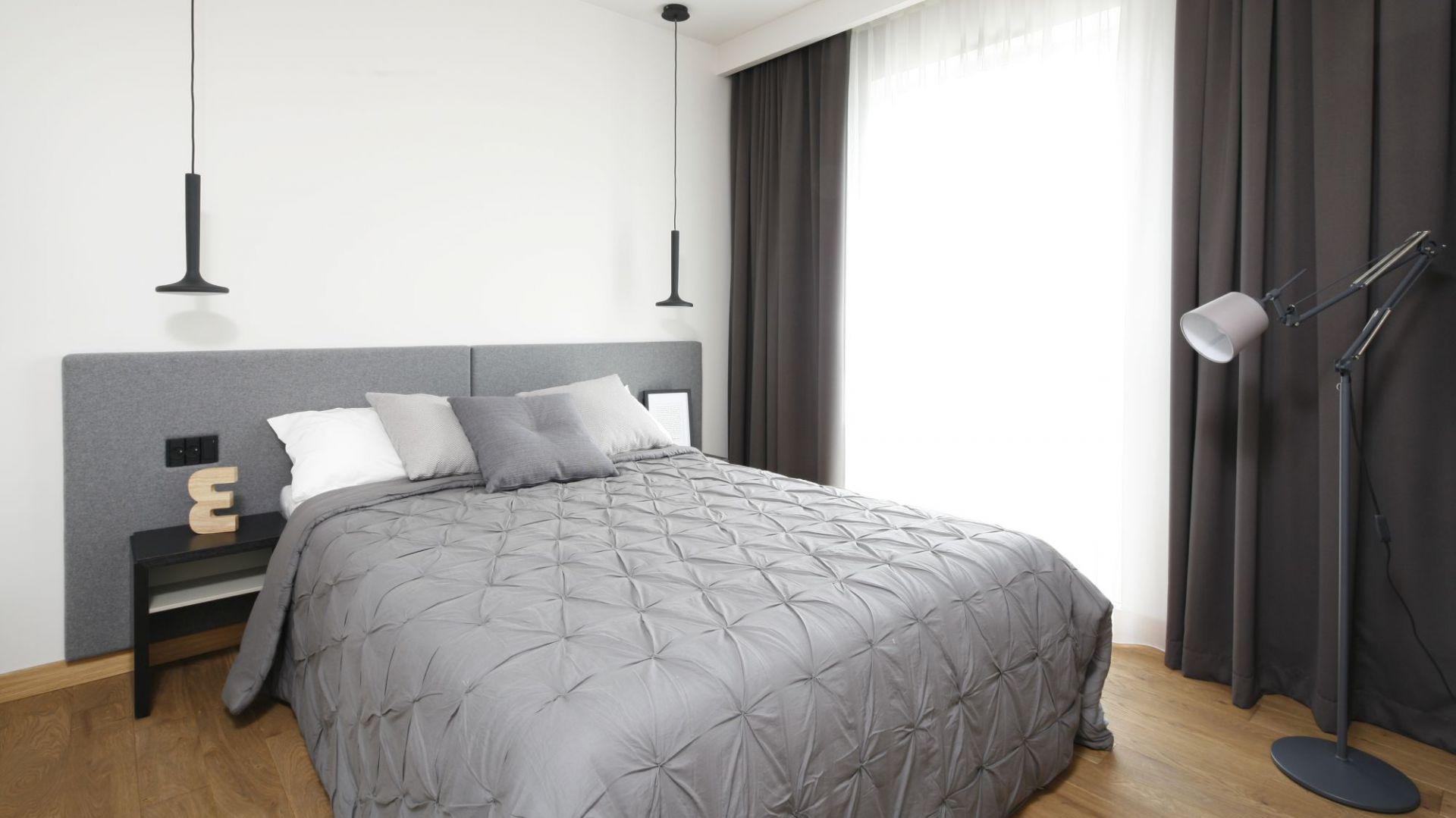 ściana Za łóżkiem 12 Wyjątkowych Sypialni