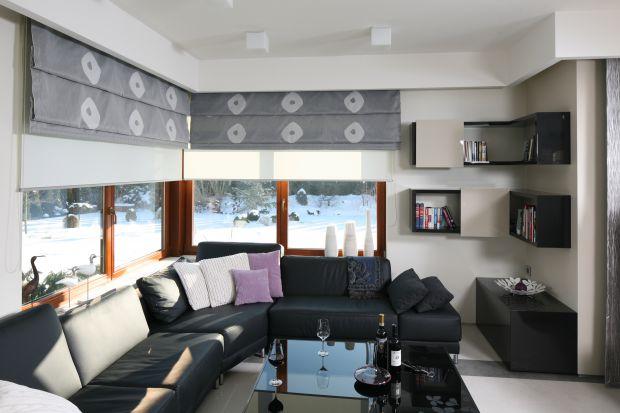 Rolety i markizy: dobra ochrona i dekoracja okna