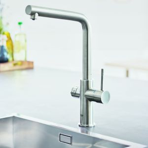 Bateria Grohe Blue. Fot. Grohe