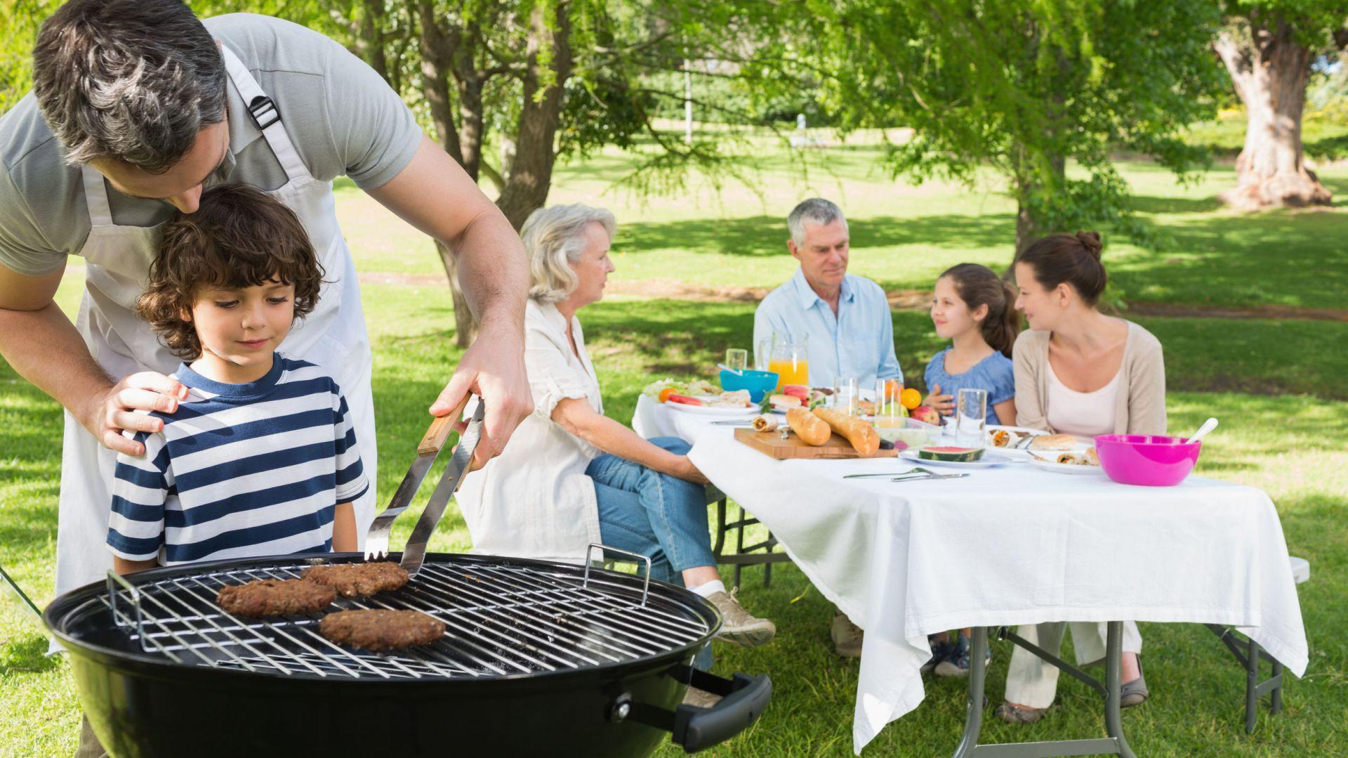 Odpowiednio zakonserwowany i utrzymany w czystości sprawi, że posiłki będą smaczne i zdrowe. Fot. 123rf