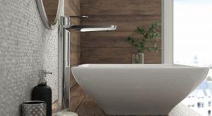 Zaoblone kształty, płaskie powierzchnie dźwigni i wylewek oraz łatwość do utrzymania w czystości to cechy charakterystyczne nowej kolekcji armatury. Produkty stanowią idealne rozwiązanie do nowoczesnych wnętrz.