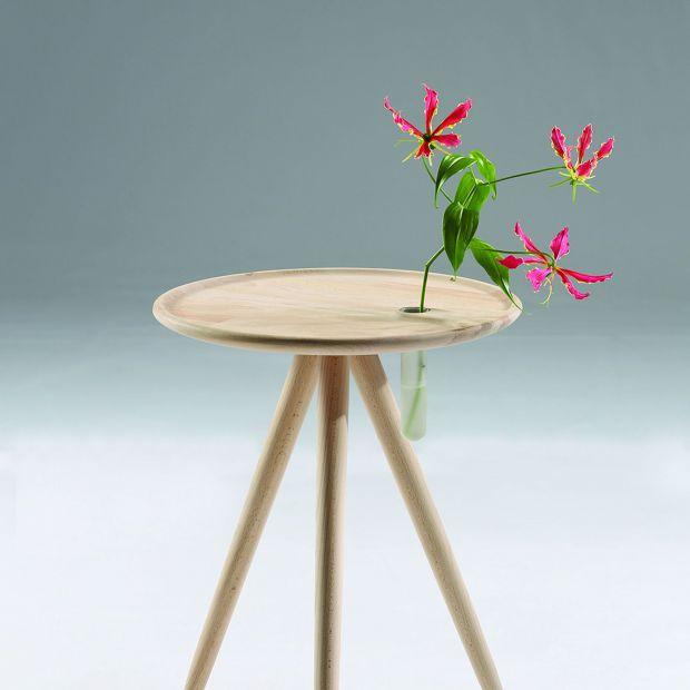 Stolik kawowy -  zobacz designerskie rozwiązanie