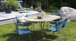 O komforcie naszego letniego wypoczynku decydują meble. Na taras czy do ogrodu najlepiej wybrać funkcjonalne sofy czy szezlongi.