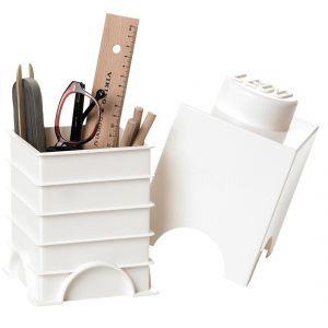 Białe pudełko LEGO, cena: ok. 39zł. Fot. Bonami.pl