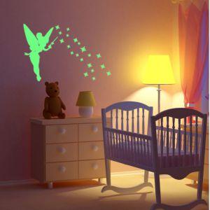 Naklejka świecąca Fanastick Fairy With_Stars, cena: ok. 129zł. Fot. Bonami.pl