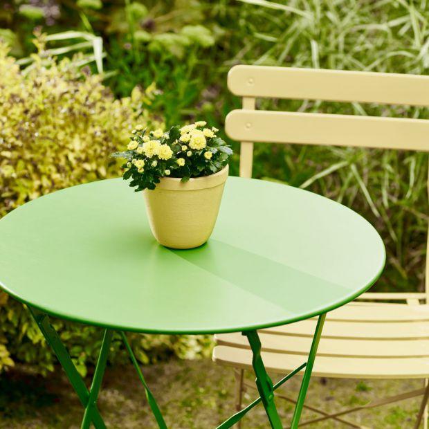 """Poznaj kolor roku """"Greenery"""" w ogrodzie!"""