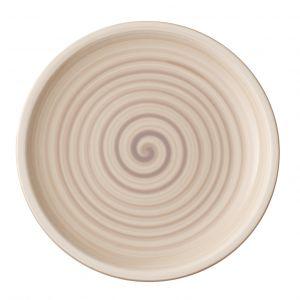 Inspirowane przyrodą porcelanowe naczynia Artesano Nature. Fot. Villeroy & Boch