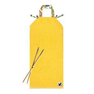 Leżak Banana II, cena: ok. 159 zł. Fot. Westwing.pl