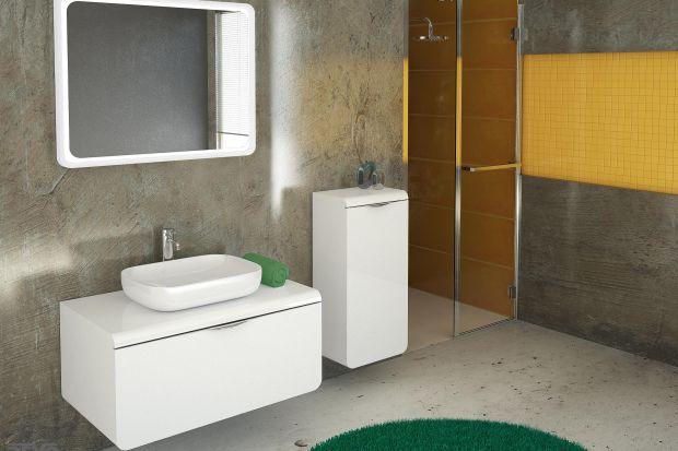 Przechowywanie w łazience - 10 zestawów mebli