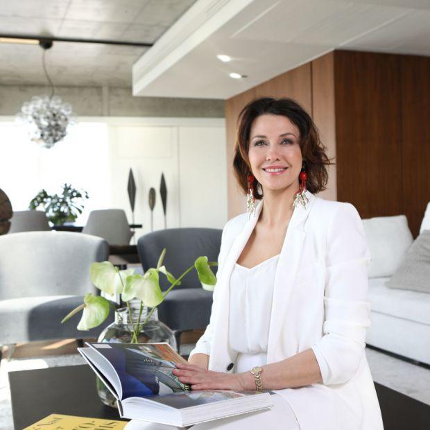 Anna Popek: najważniejszy jest dom