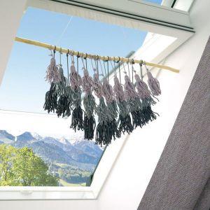 Okno dachowe Okpol. Fot. Okpol