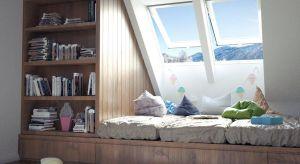 Wysokie temperatury często oznaczają problem na poddaszu, któremu bliżej wówczas do szklarni lub sauny, niż do miejsca w którym chcielibyśmy spać czy odpoczywać. Co może zrobić prywatny inwestor, by poprawić komfort mieszkania w swoim domu la