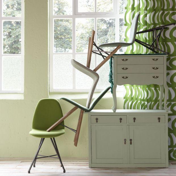 Nowoczesne meble: design prosto z Holandii