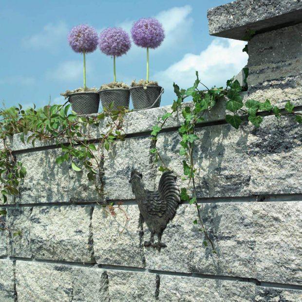 Ogrodzenie domu: wybierz solidny mur