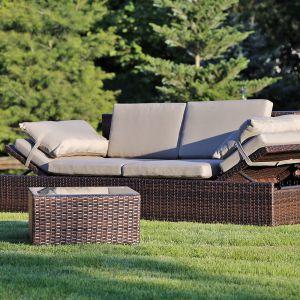 Meble ogrodowe Home&Garden