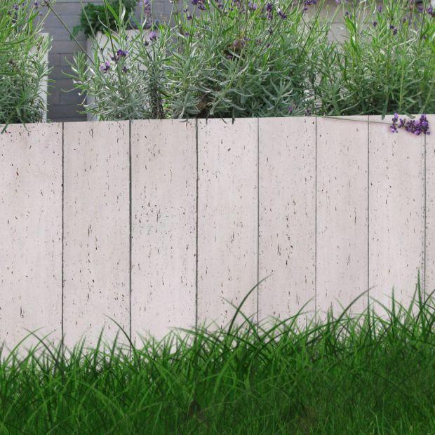 Urządzamy ogród: praktyczna i piękna palisada