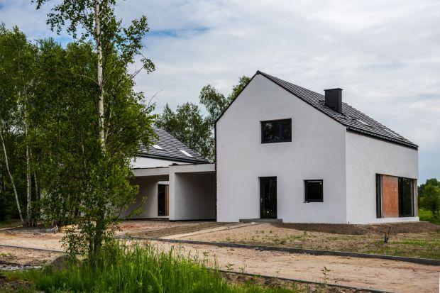 Nowoczesny dom energooszczędny: zobacz jak buduje się pod Warszawą