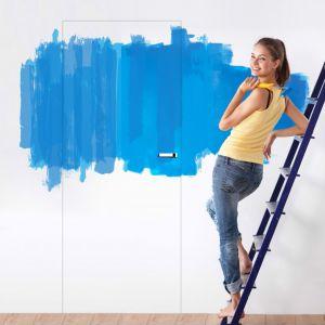 Drzwi INTER DOOR PŁASKIE do malowania we własnym zakresie. Fot. Inter Door