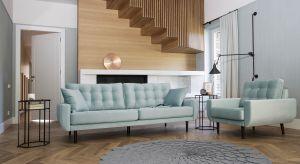 Wygodna sofa to mebel, który będą uwielbiać wszyscy domownicy. Zobaczciemodele, zapewniające nie tylko komfortowy odpoczynek, ale także, które pięknie się prezentują.