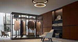 Garderoba, jeżeli nie brakuje nią miejsca w domu czy mieszkaniu może miećformę<br />eleganckiego i luksusowo wykończonego mebla.
