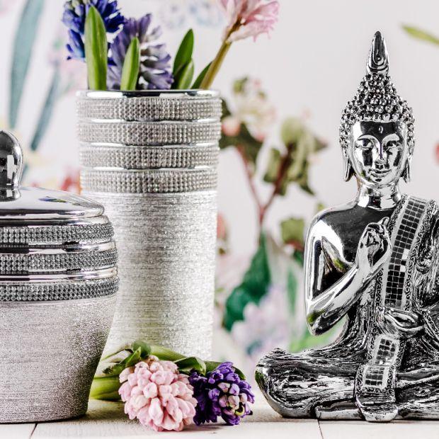 Salon w stylu orientalnym - pomysły na aranżację