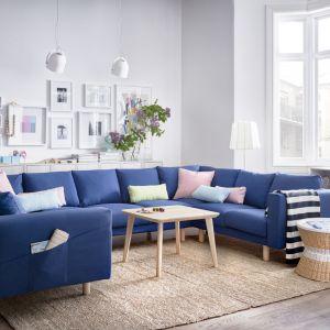 Sofa Norsborg dostępna jest w wielu kształtach, stylach i wymiarach. Fot. IKEA