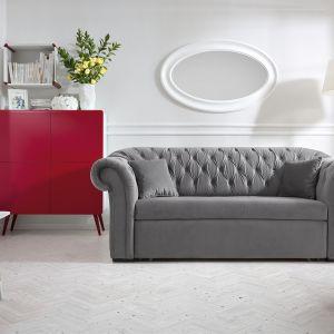 Sofa Cupido. Fot. Black Red White